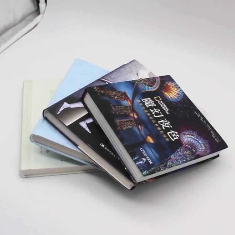 school printing books soft cover and hardcover printing services composition book