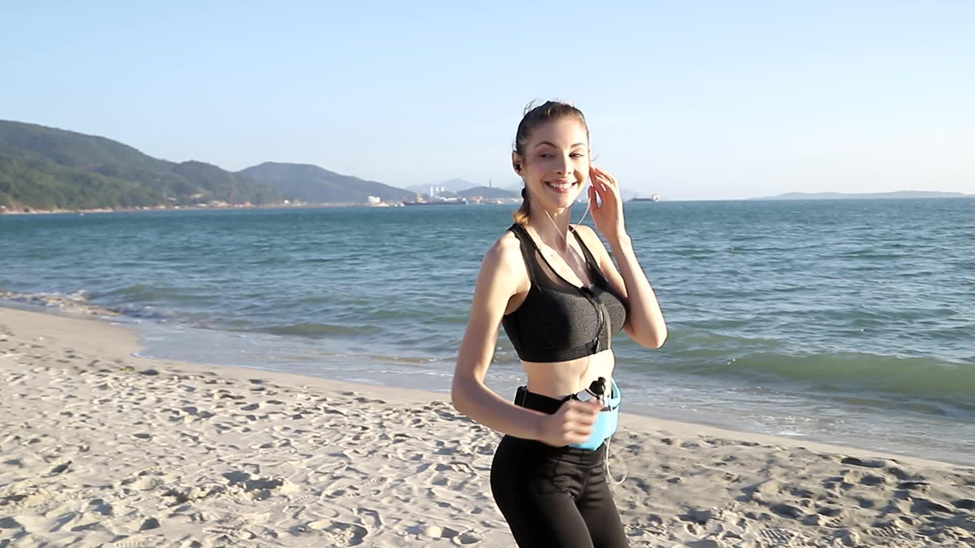 Hot Sales Unisex Outdoor Sport Running Walking Waist Funny Pack