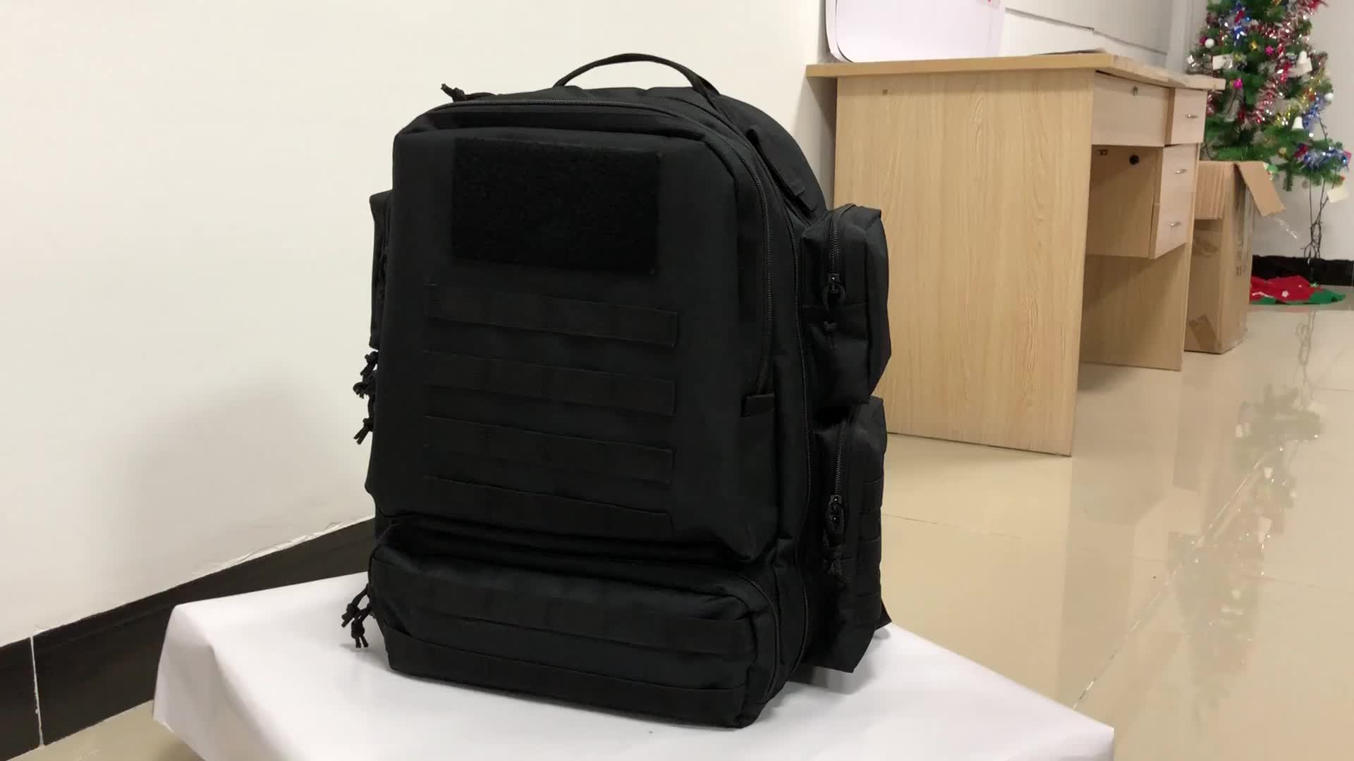 men's laptop bag wholesale waterproof travel backpack china