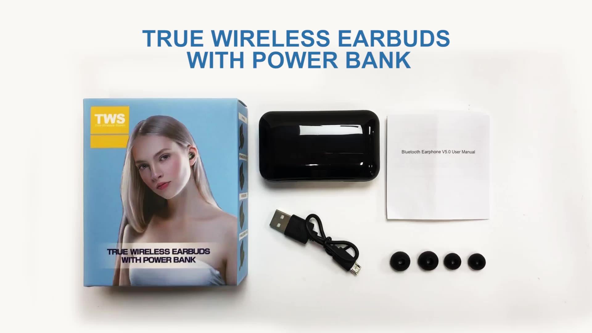 Toptan kulak kanca tarzı gerçek kablosuz bluetooth kulaklık, kablosuz bluetooth kulaklık, kablosuz bluetooth kulaklık