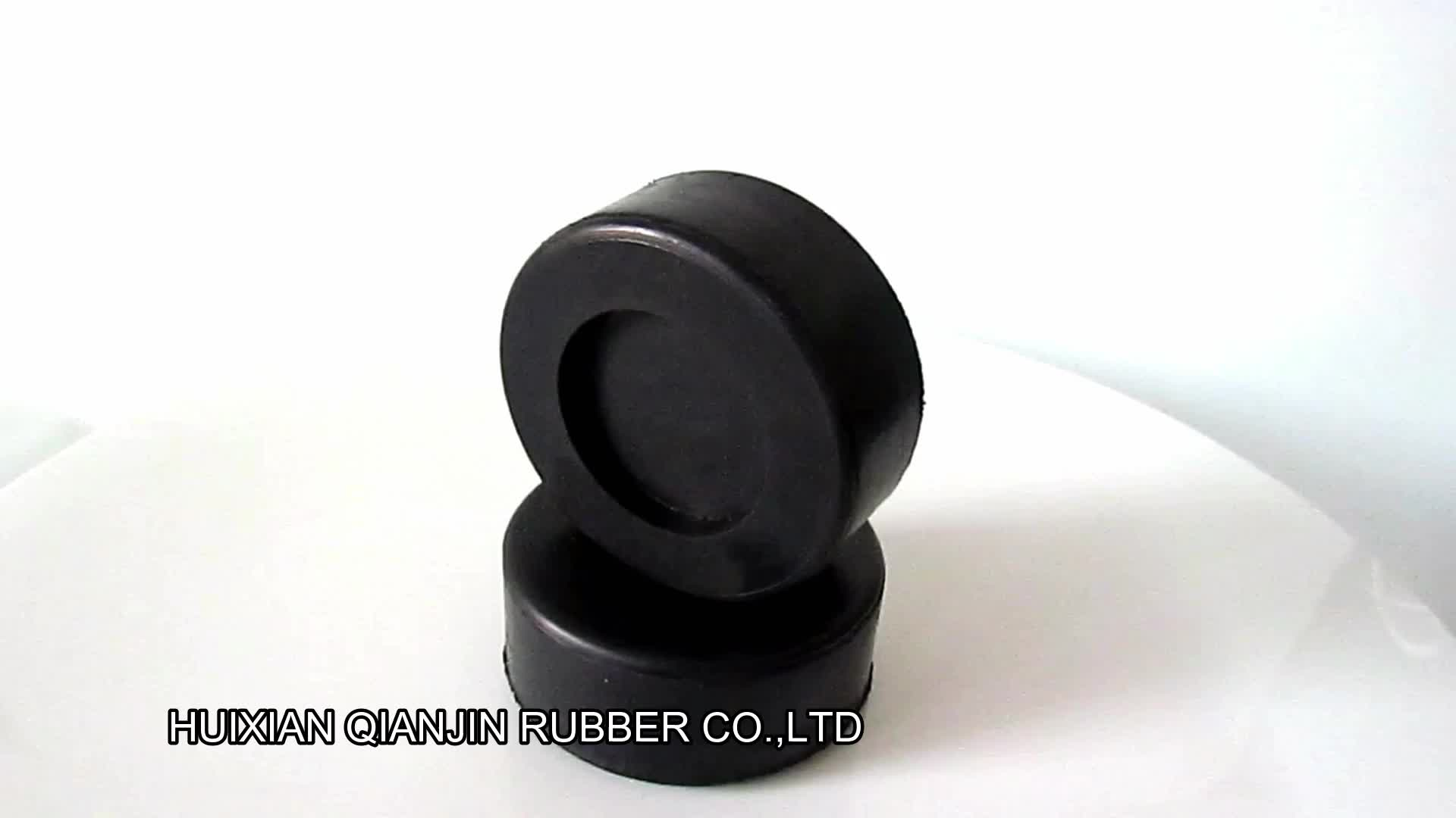 Rubber Shock Absorbing Pads for Washer and Dryer Machine