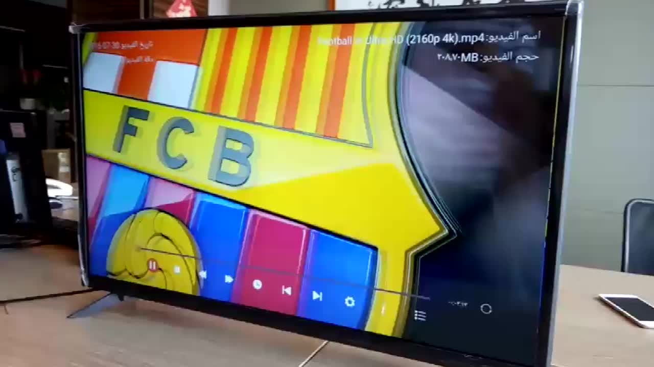 Wholesale factory cheap price 32 inch led smart tv televisor