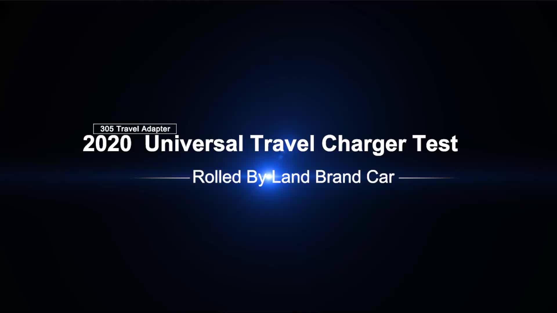 2020 Newest Electrical Smart Adaptor Socket Universal Travel Adapter with 5.6A Type-C 4USB UK US AU EU Plug Travel Adapter