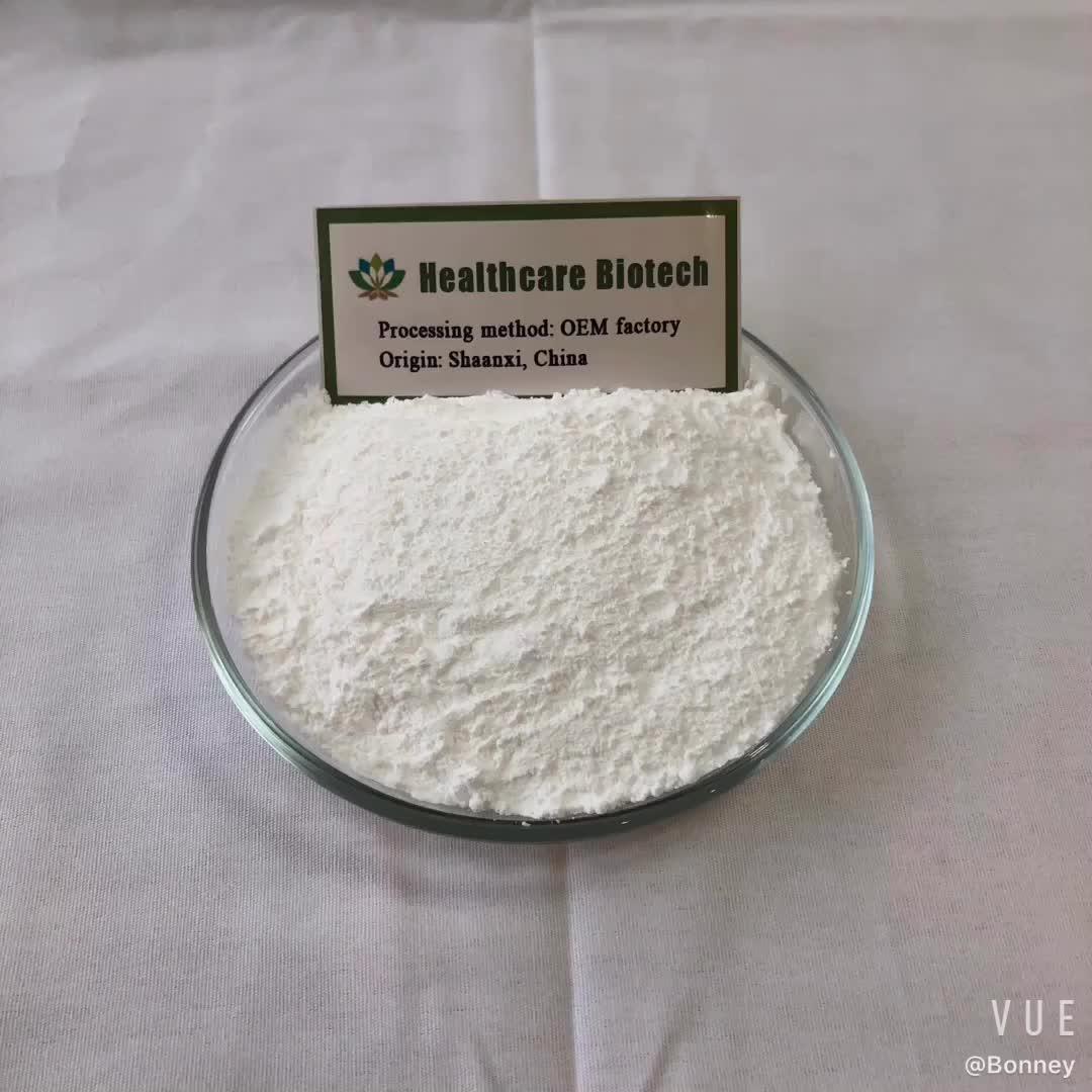 GMP-Hersteller Flüssiges Melatonin-Pulver