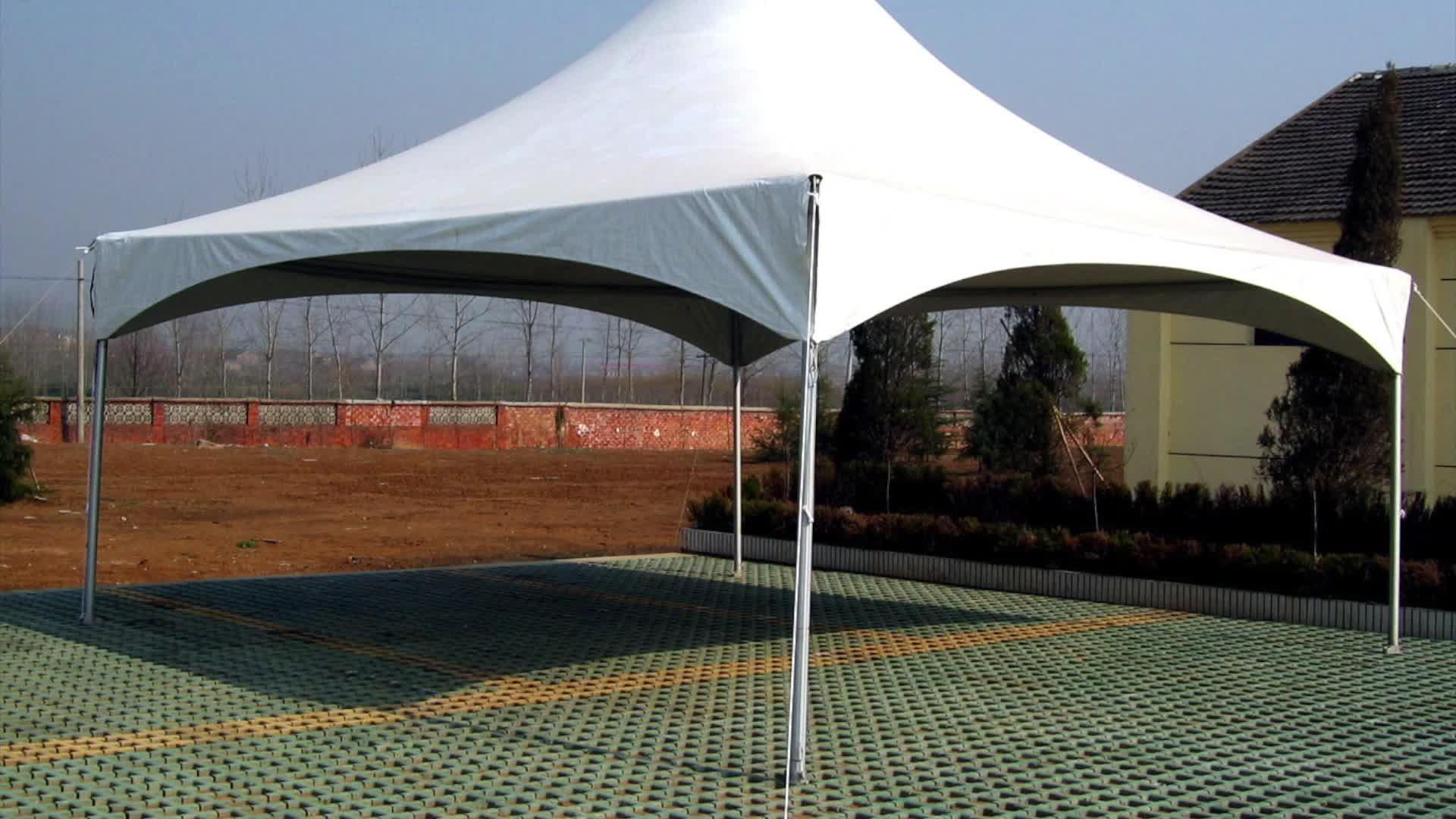 2020 Nieuwe Ontwerp Auto Parking Luifel Tenten Giant Pergola Carport
