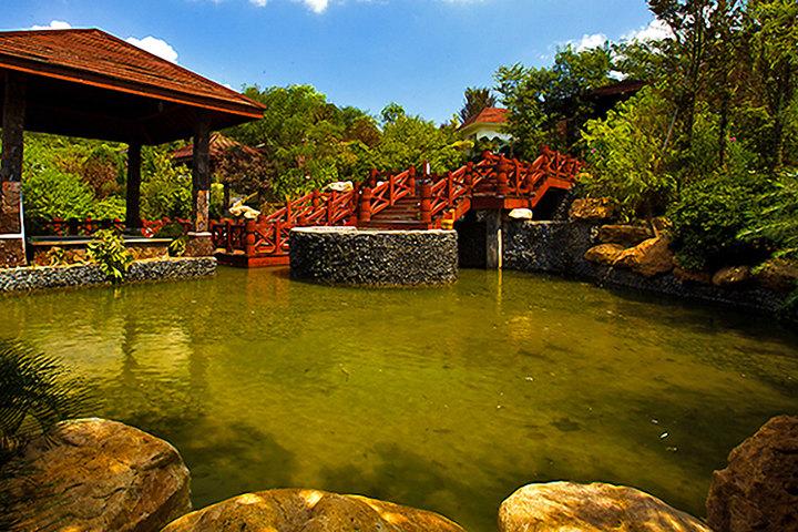 碧桂园水上乐园