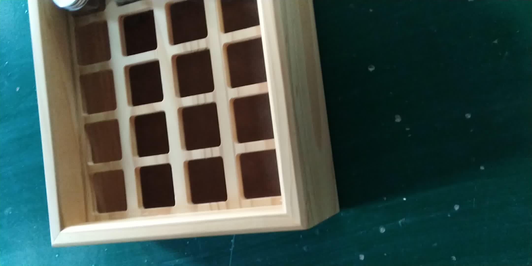 调料盒调味罐套装家用组合装调味品收纳盒厨房调味料收纳盒实木盒