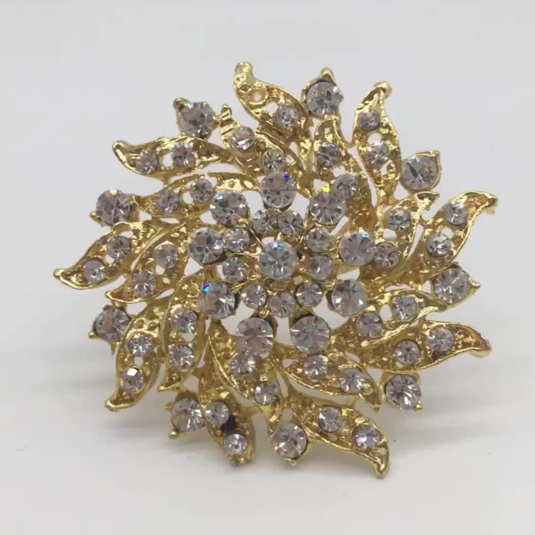 เกล็ดหิมะแหวนผ้าเช็ดปากC Rytal Rhinestoneตกแต่งคริสต์มาส/วันหยุดพรรคตารางหรือแสดง