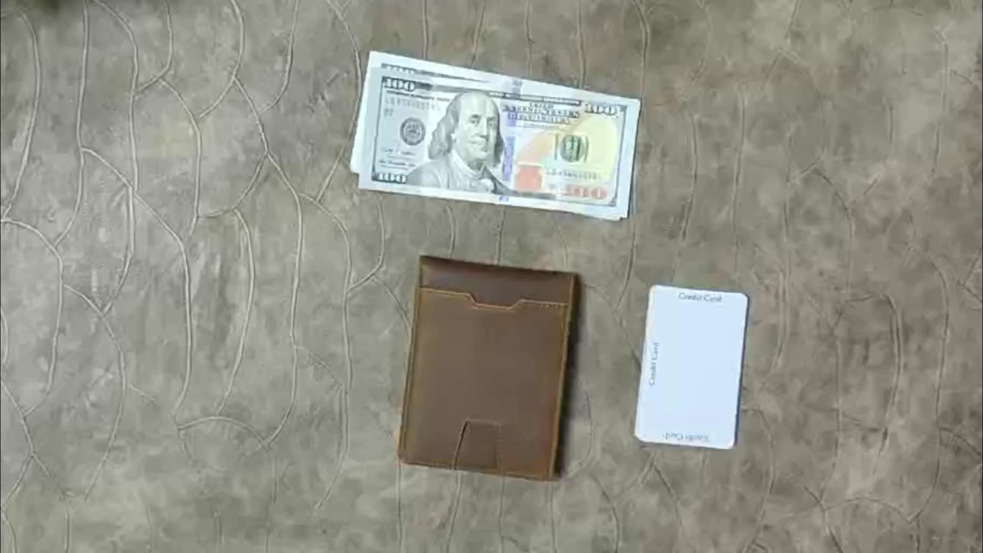 ที่กำหนดเองPUบุรุษกระเป๋าสตางค์หนังด้วยบิ๊กโปรโมชั่น