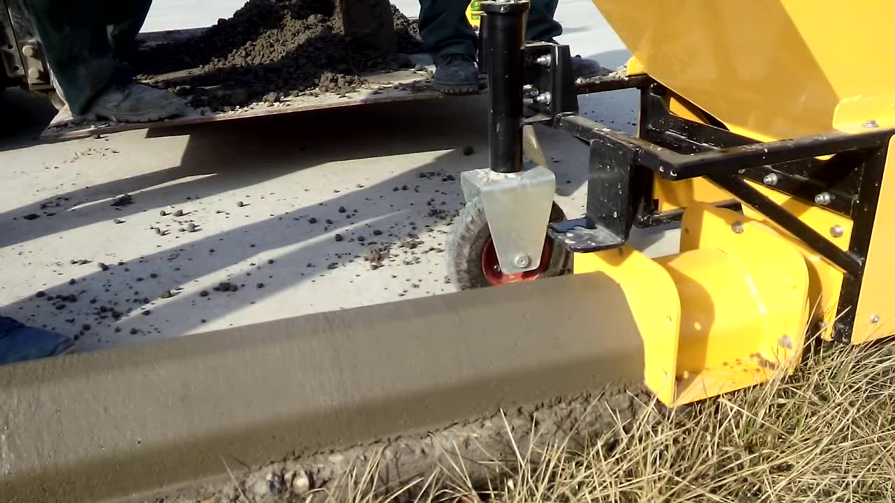 2020 Small Concrete Road Curb Kerb Machine for Sale