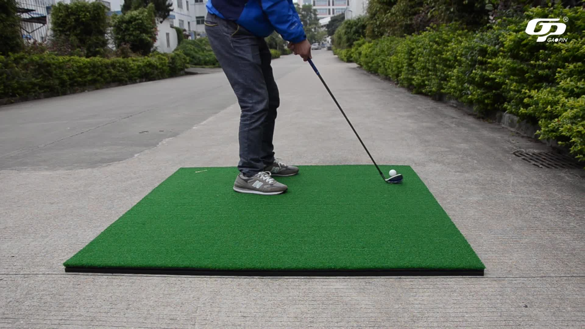 Low Price Golf Equipment Driving Range Mat Buy Golf