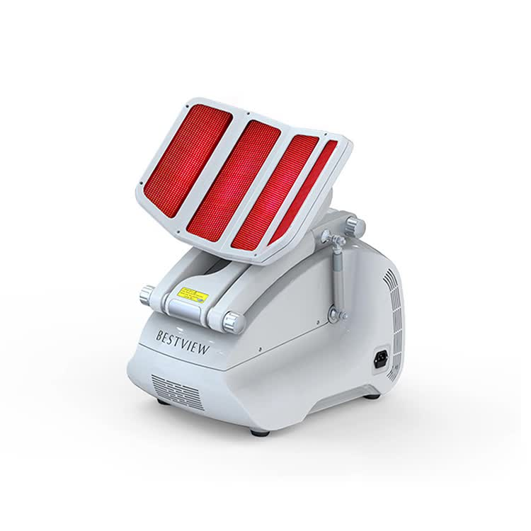 Professional Skin Beauty PDT LED Light Therapy Machine