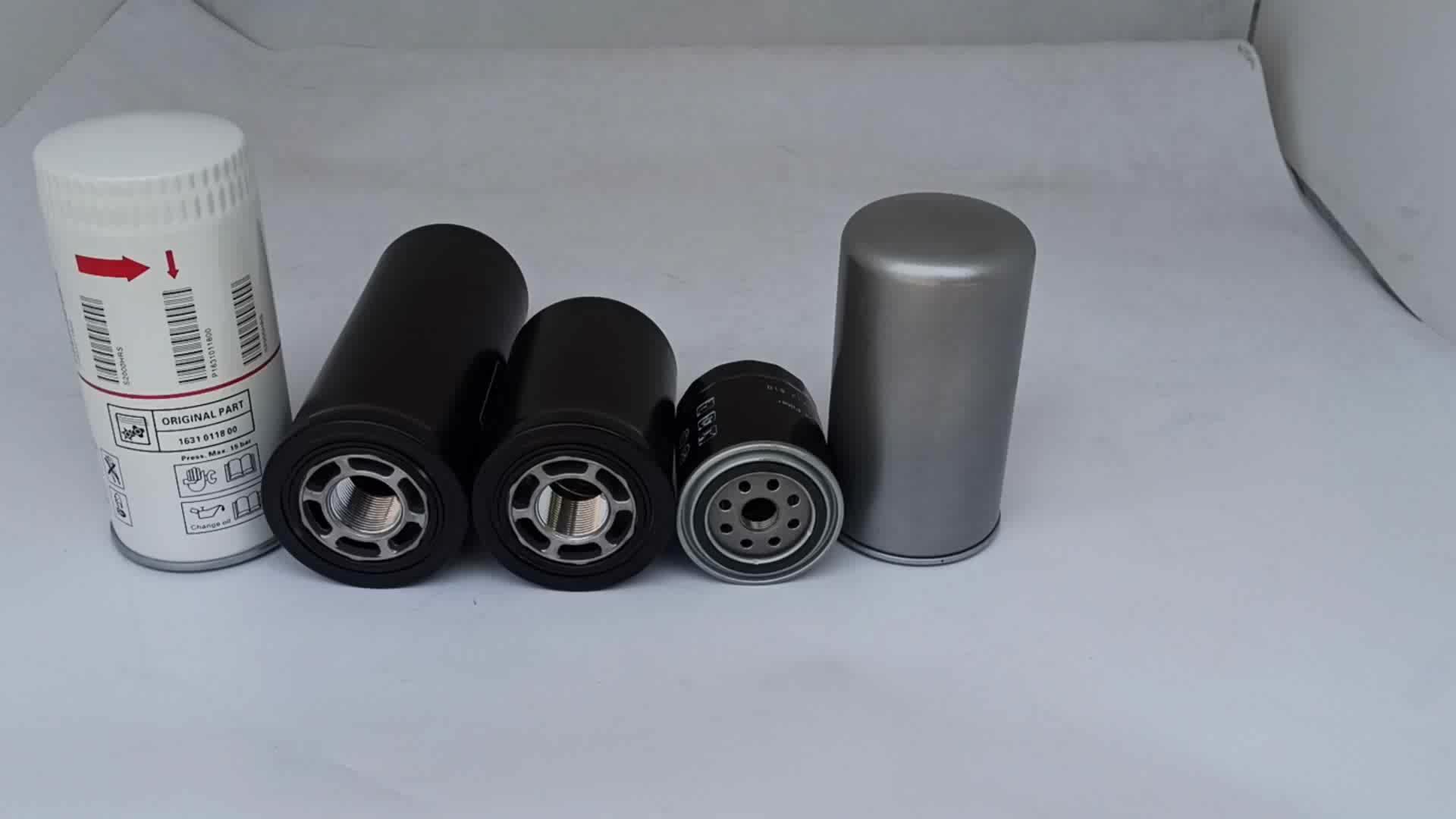교체 oil filter 요 소 대 한 압축기 A04425274