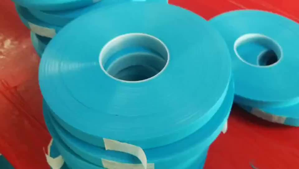 Pabrik Kustom Tahan Air Seam Sealing Tape untuk Jaket Jas Hujan