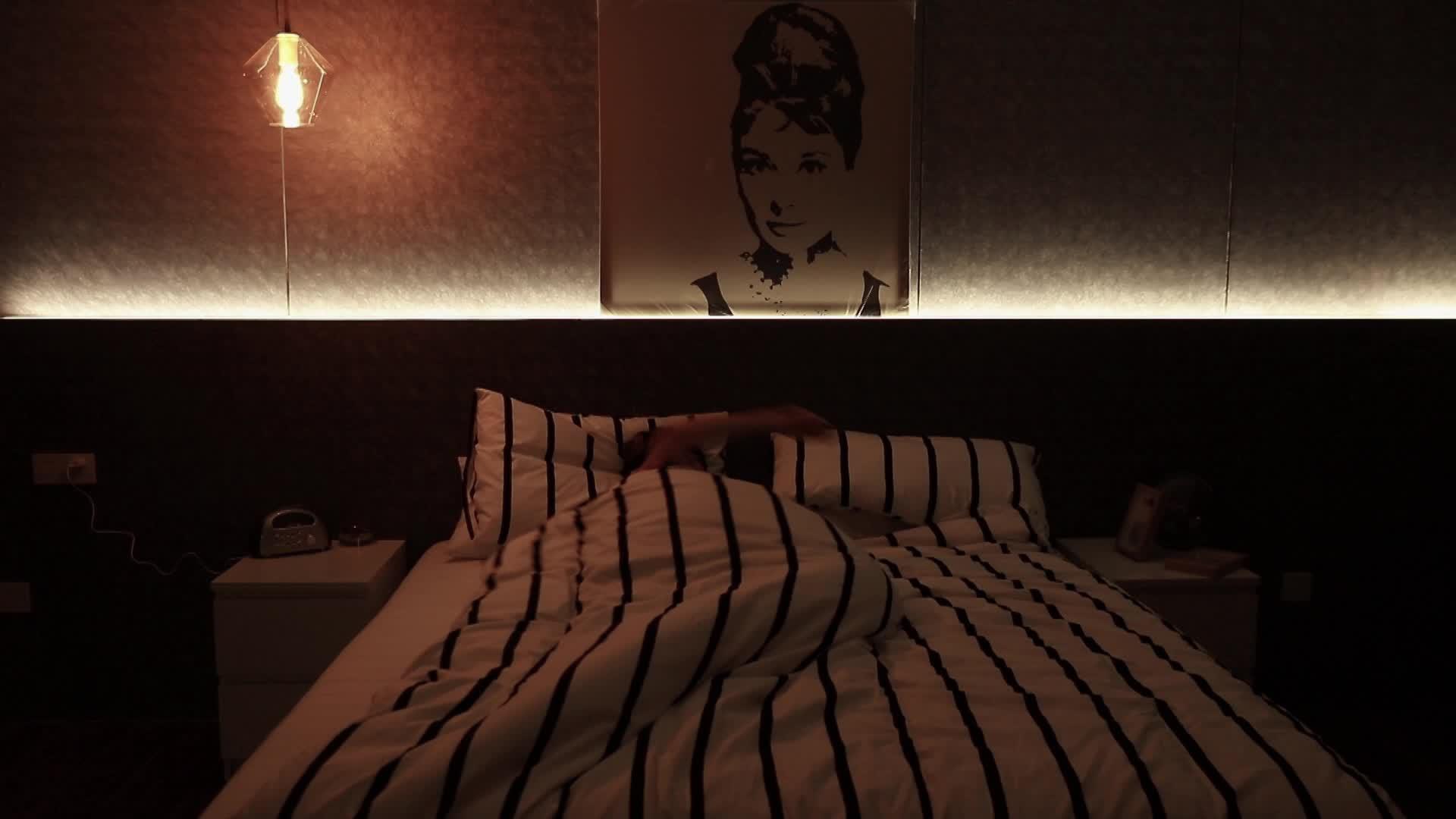 Nachtlampje slaap Geluid Machine voor Subhealthy bevolking en slaapstoornissen mensen