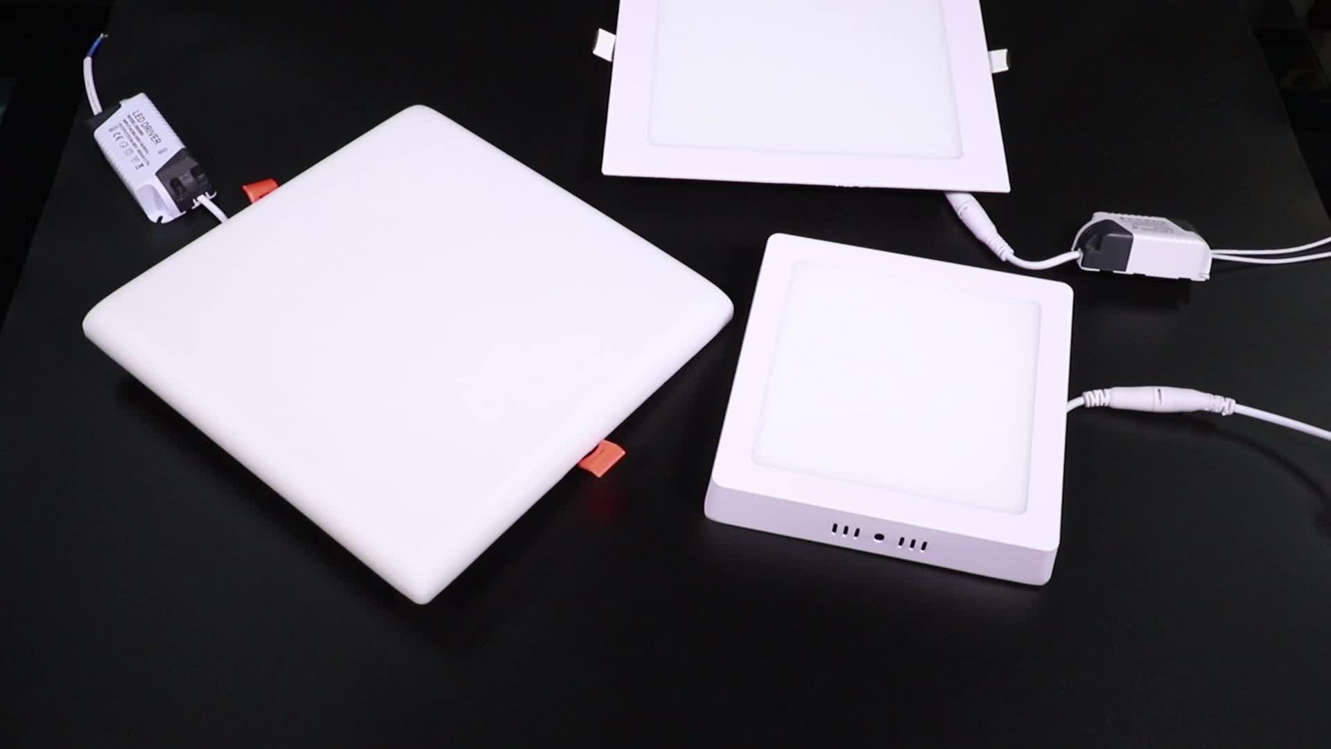 Good price Round 10W Led panel light