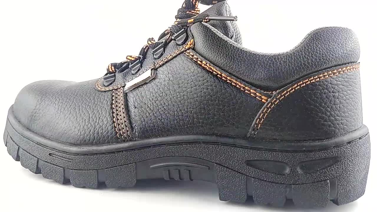 SF8007B wholesale china factory brand in stock penetration resistant low cut shoes safety