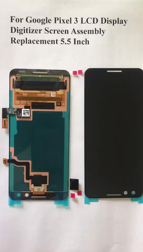 Für Google Pixel XL LCD-Bildschirm Display Touch-Ersatz