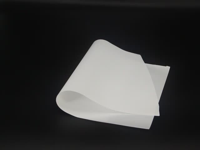 Tpu Hot-melt adhesive film for laminating with textile