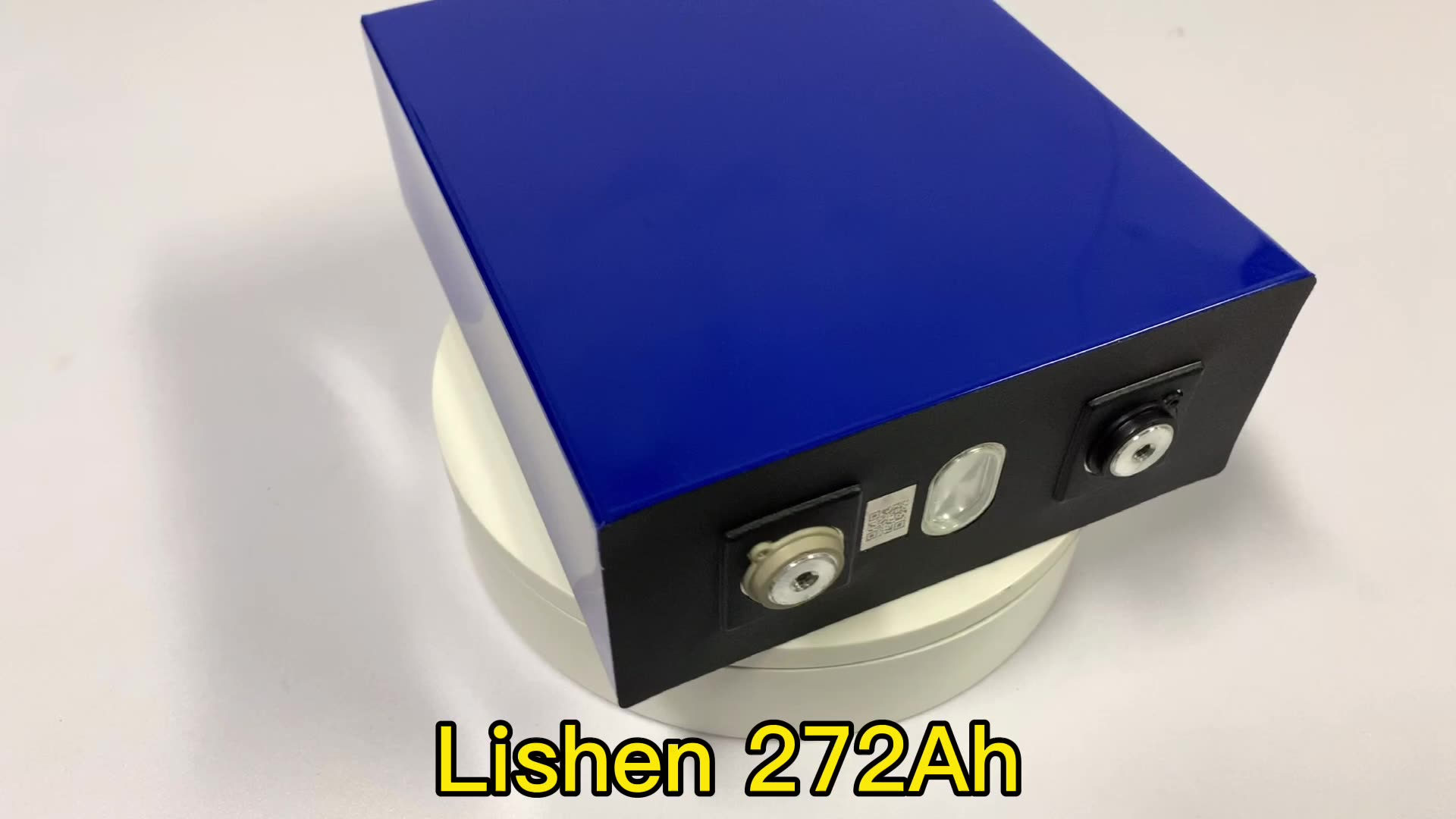 3.2V 280Ah Batteries Cell 272AH 280AH prismatic plate lithium ion battery LiFePO4 280ah