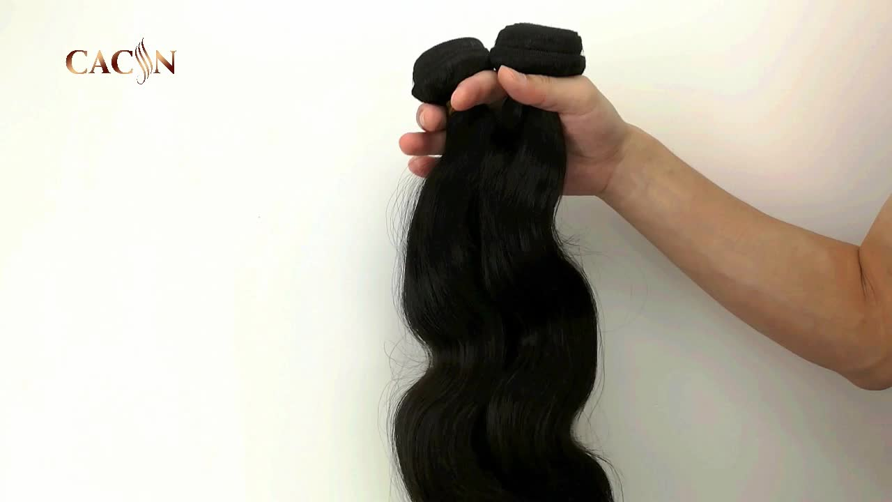 Factory price 9a virgin human hair, real indian hair for sale,2018 hot sale Body wave Indian human extension virgin cuticle hair
