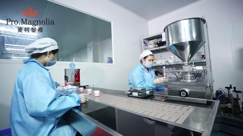 En gros Rose Poudre De Bentonite à L'argile Rose Masque détox Traitement De L'acné Soins De La Peau masque facial