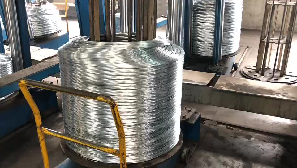 High quality 16 gauge black annealed wire iron