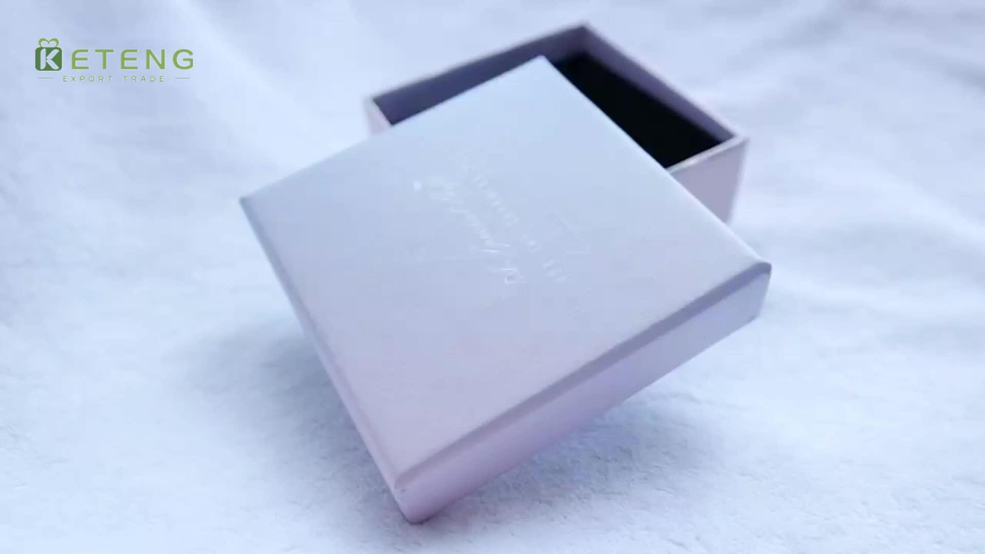 Round paper gift box tall wedding cake box