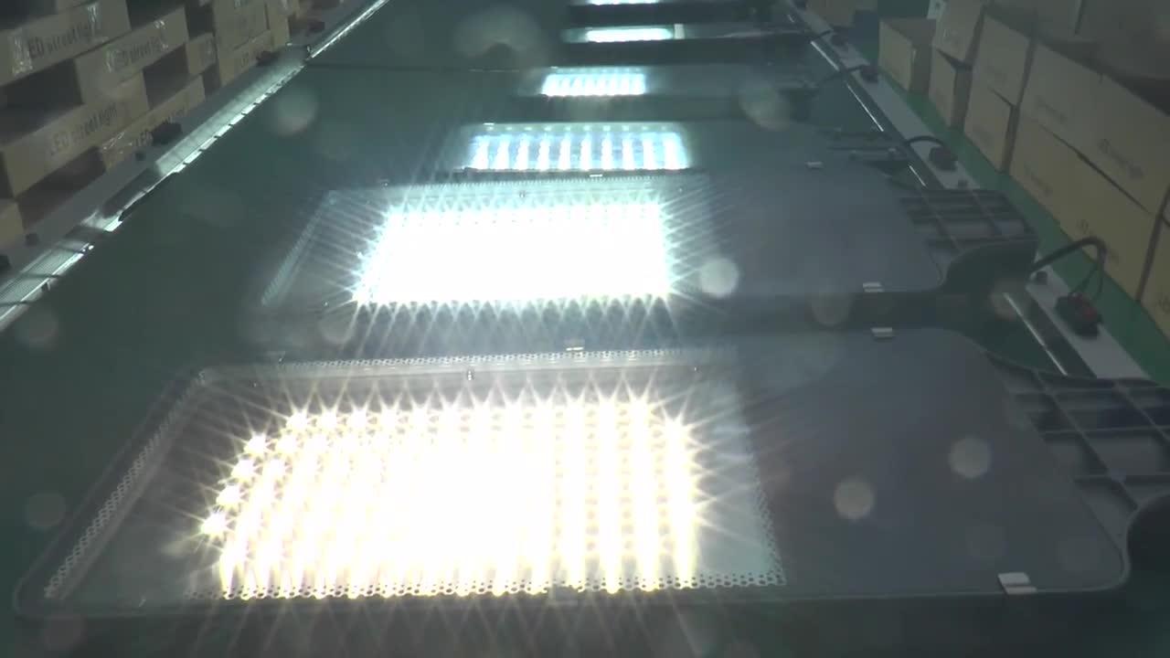 Goede prestaties 20 ~ 100 W zonne-straat licht & outdoor solar led-straatverlichting