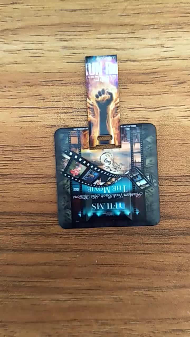 8GB 16GB 32GB USB Thẻ Kinh Doanh Ổ Đĩa Flash Với Tùy Chỉnh In Ấn Logo