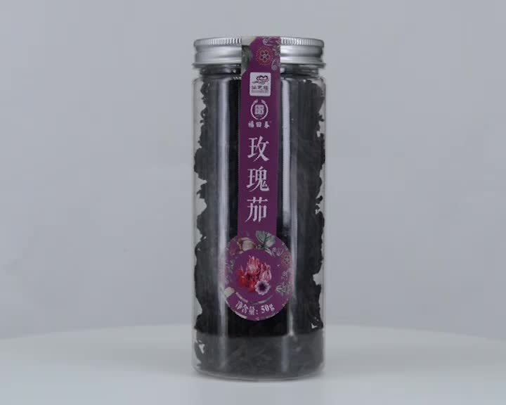 New Product Dried Roselle Flower Slimming Tea