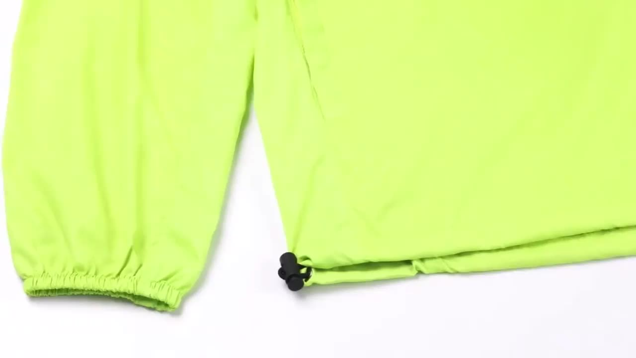 2020 Wholesale cheap windbreaker sport running sun protection cycling jackets