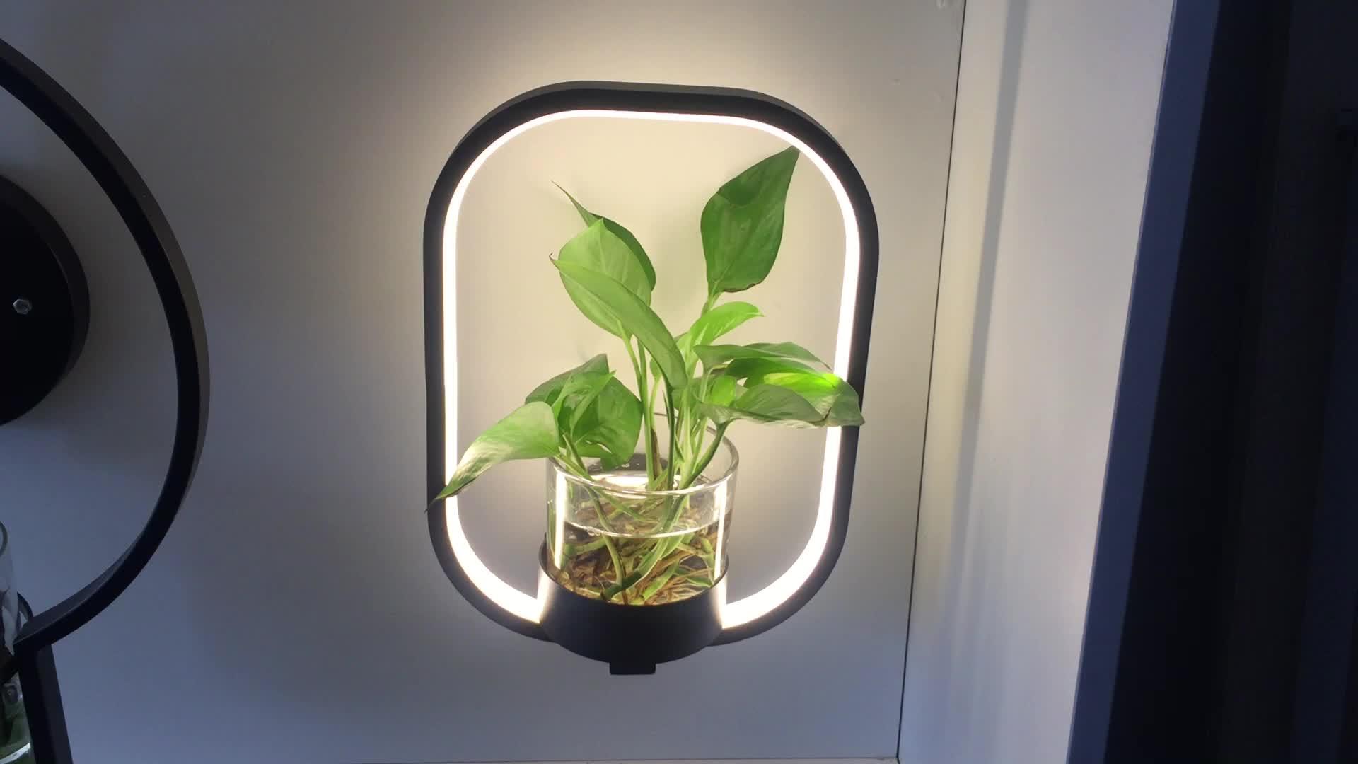 Светодиодная лампа полного спектра для роста растений 660 нм