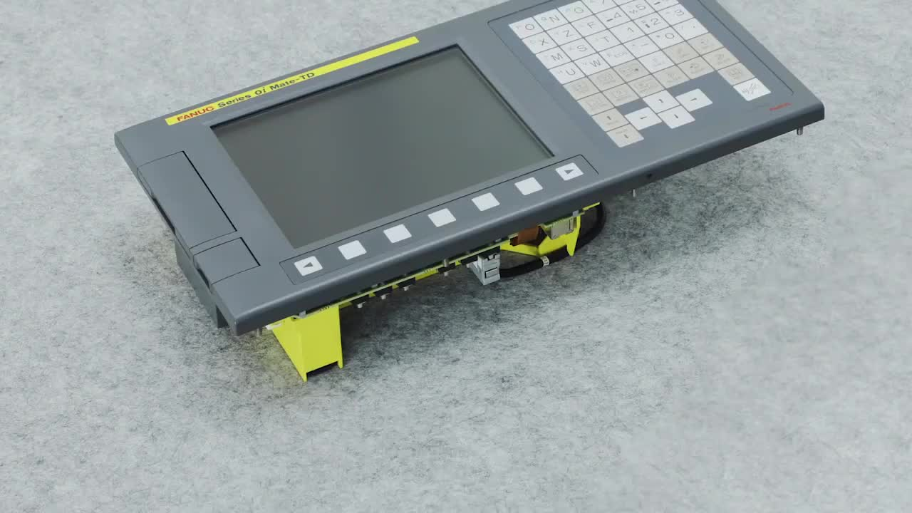 "Delta Hmi 4.3"" Human Machine Interface DOP-103BQ"