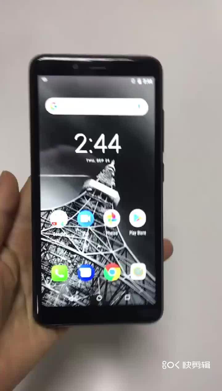 Nuovi Prodotti! RAM 2GB ROM 16GB 8MP Macchina Fotografica di Impronte Digitali Android 4G Cina Smartphone 4G Ultimo Telefono Cellulare