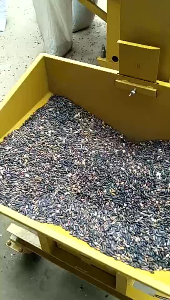 Paddy seed cleaner machine grain  destoner machine