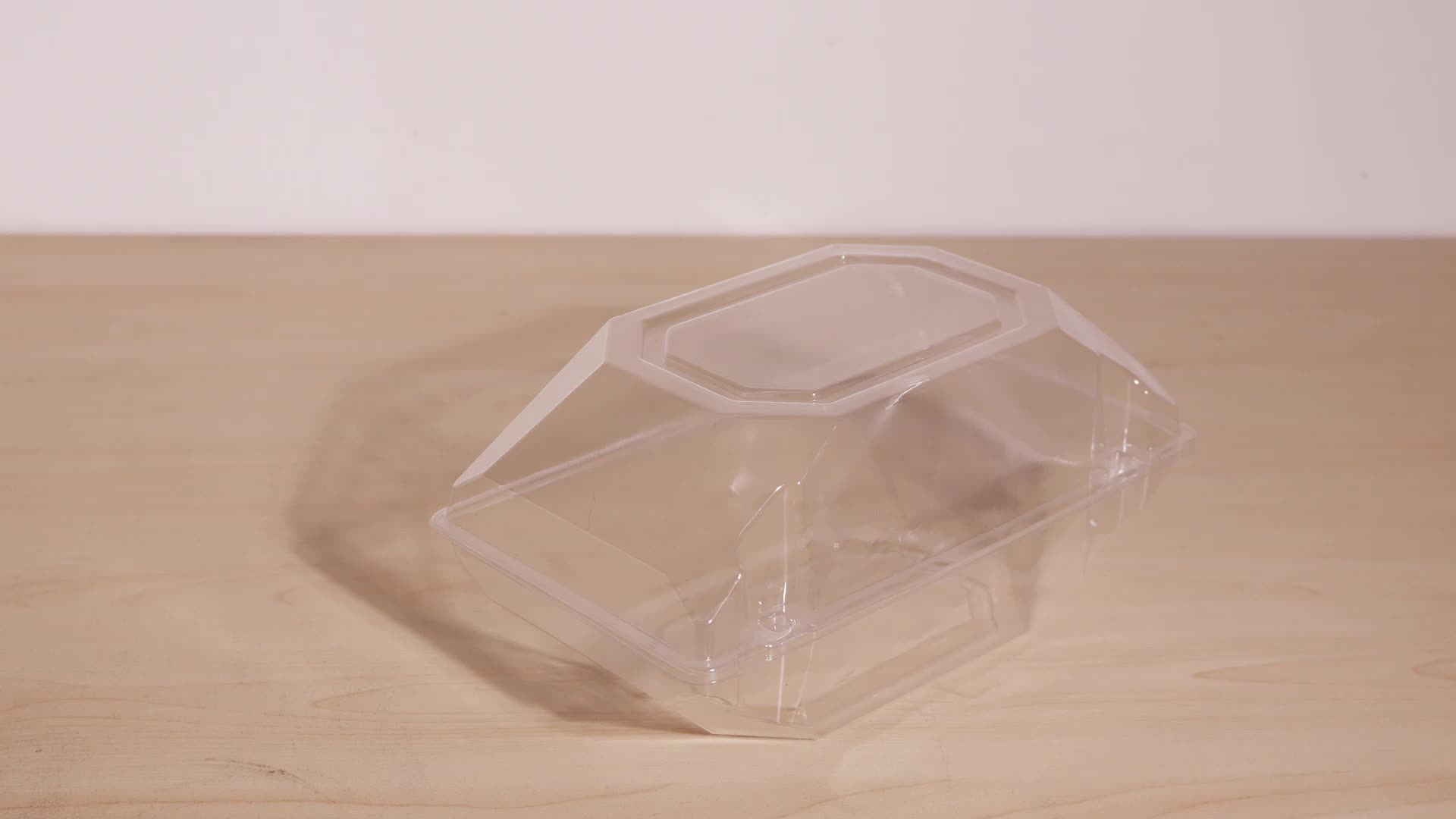 Customized PVC Clear Multi-specifications Plastic Flower Box Packaging