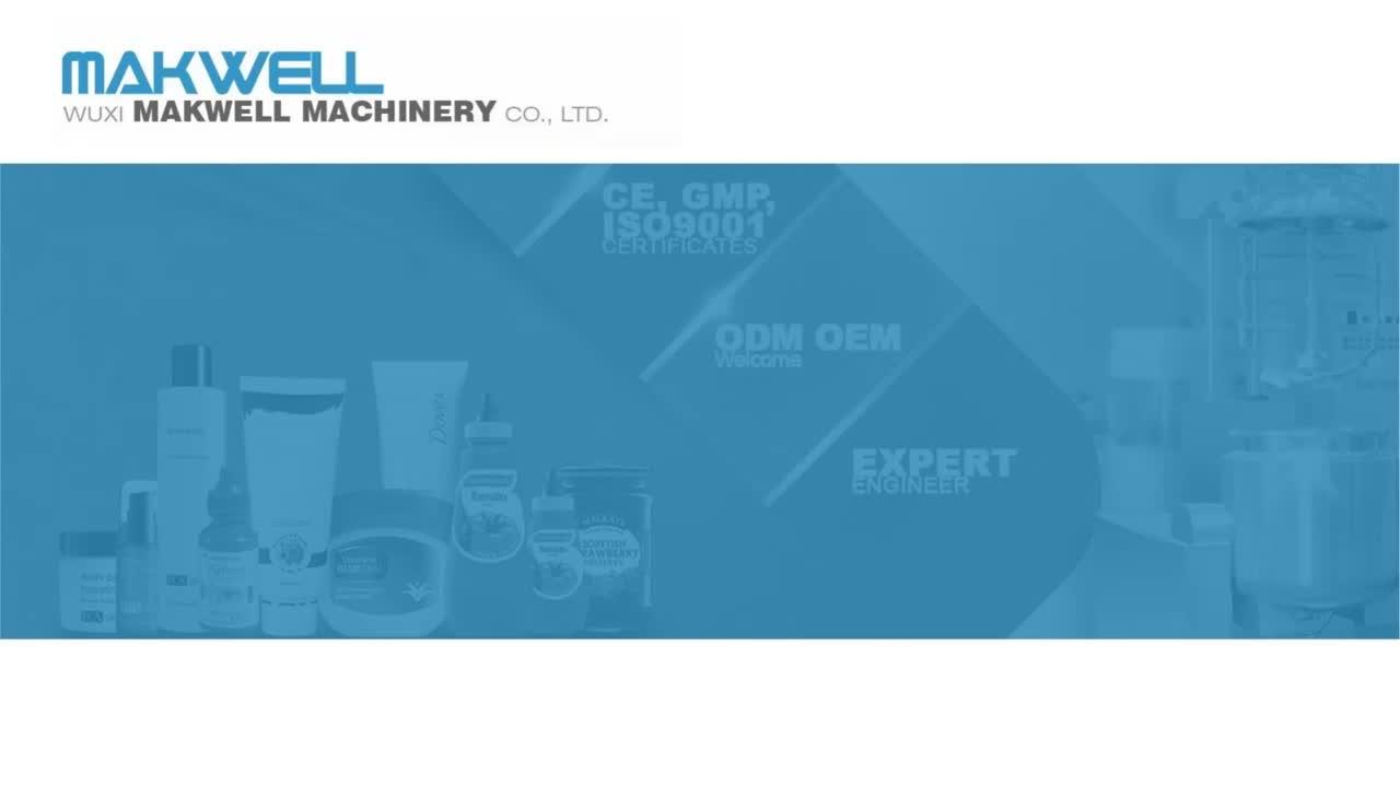 Professional CE Certification Honey food filling sealing machine equipment