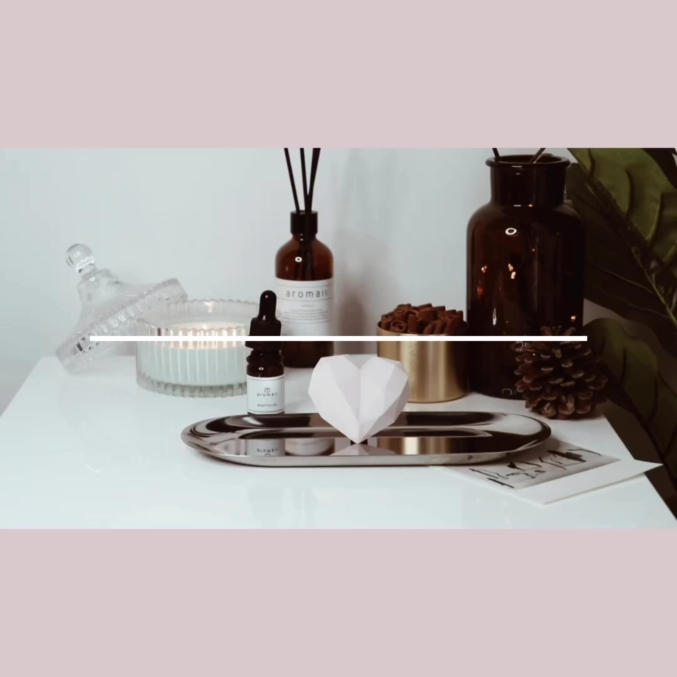 新しいデザインの香りセラミック天使の卸売