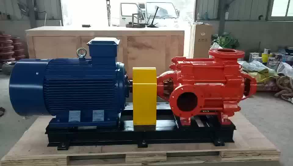 10 hp Motor Sea Water Circulation Pumps