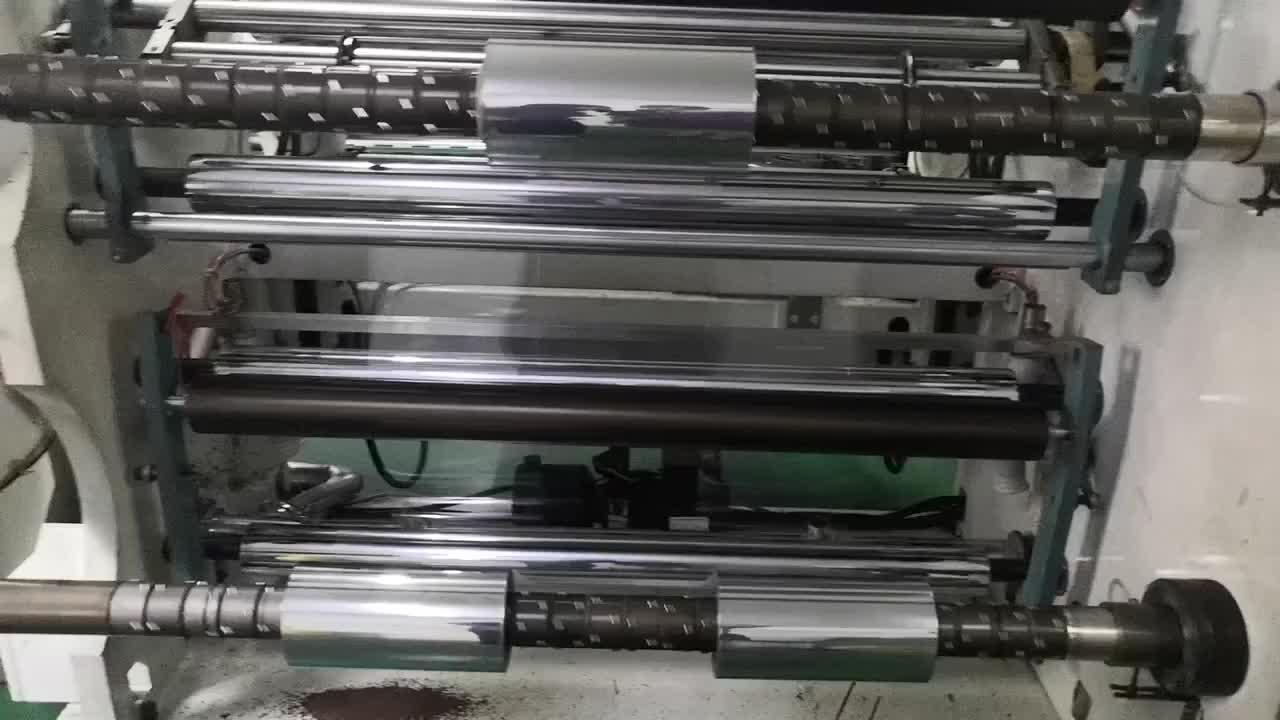 0.1mm goede kwaliteit stijve PET transparante opvouwbare doos film