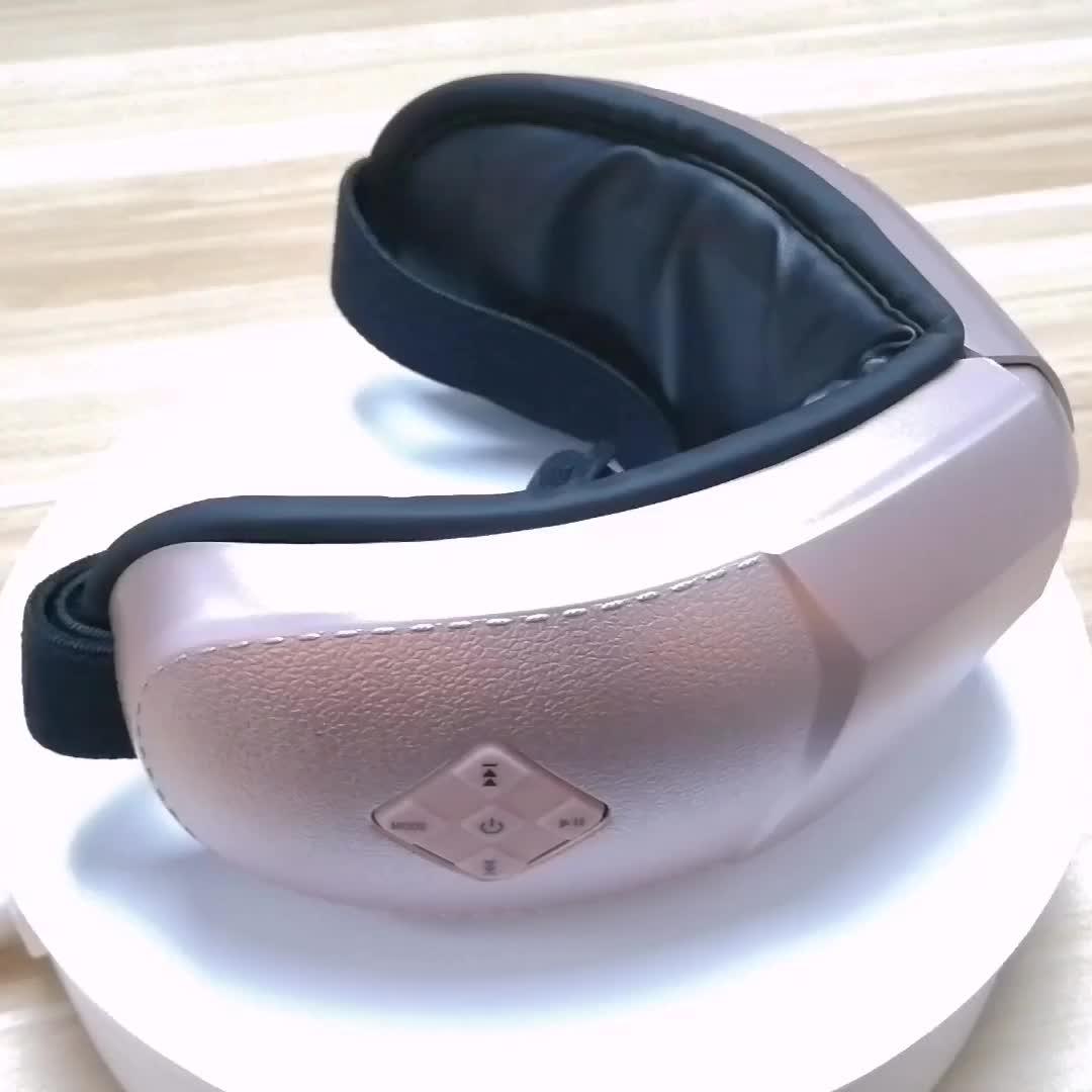 Top qualità prezzo a buon mercato Del Viso confortevole occhio anti-rughe strumento di Massaggio di Vibrazione per le Occhiaie e Gonfiori