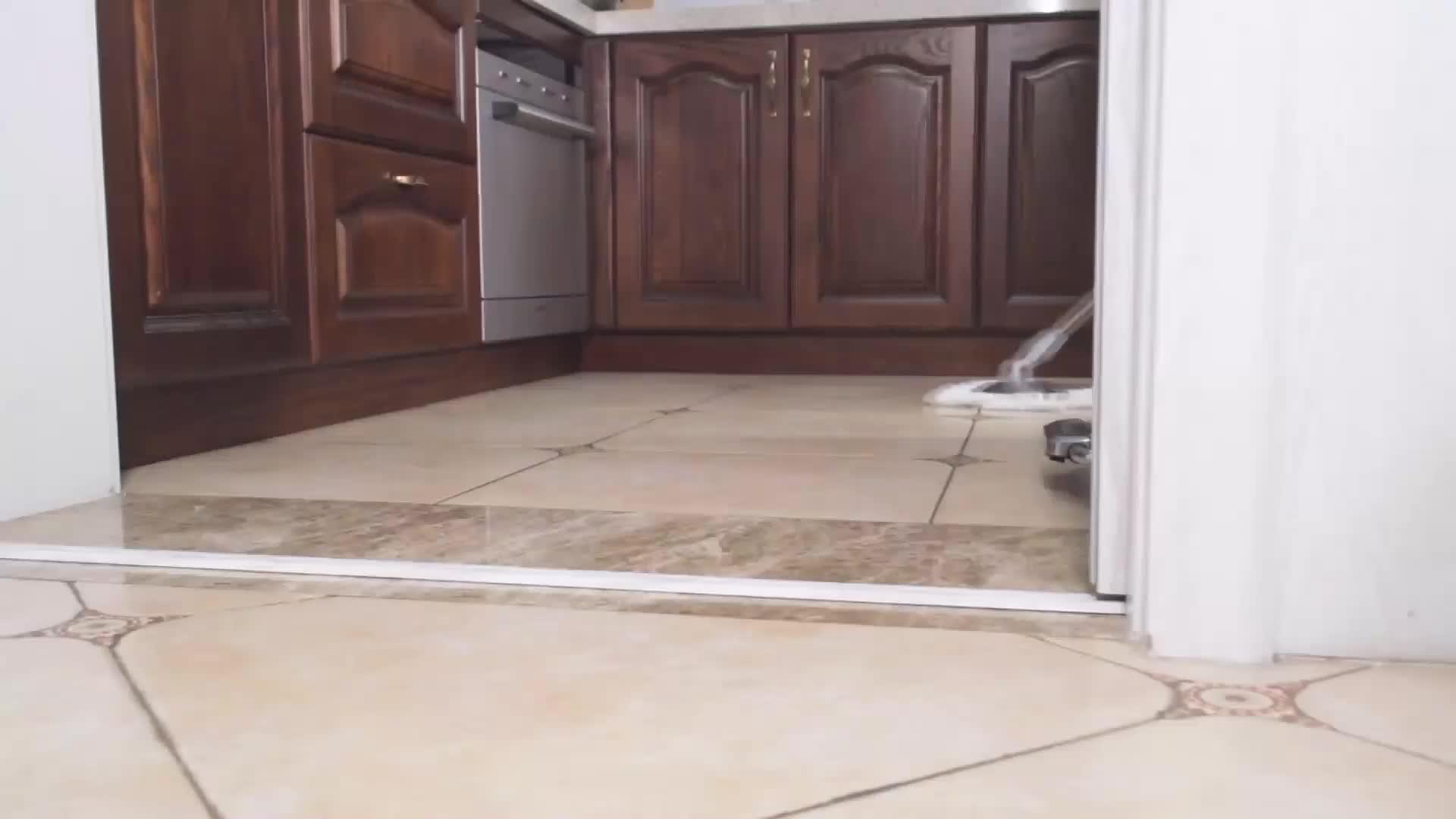 BOOMJOY двойные ведра Новый Дизайн 360 градусов вращающийся швабра ведро очистки Швабра