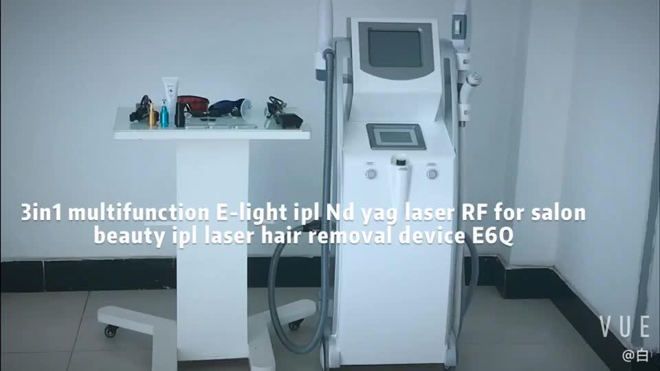 multifunctional shr ipl beauty salon equipment ipl diode laser hair removal machine price beauty equipment