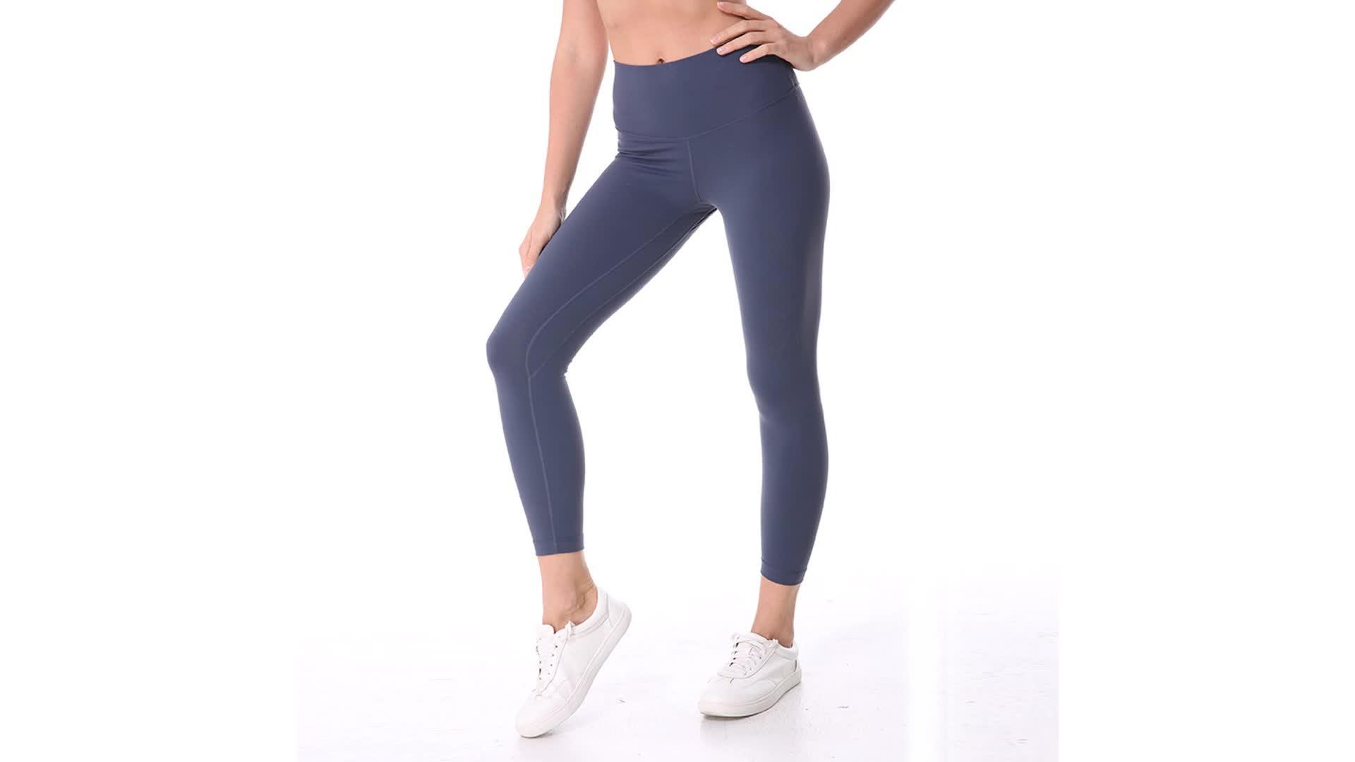 Heißer verkauf 2 teile / satz frauen yoga sets fitness nahtlose sport bh yoga hosen legging gym training joggen