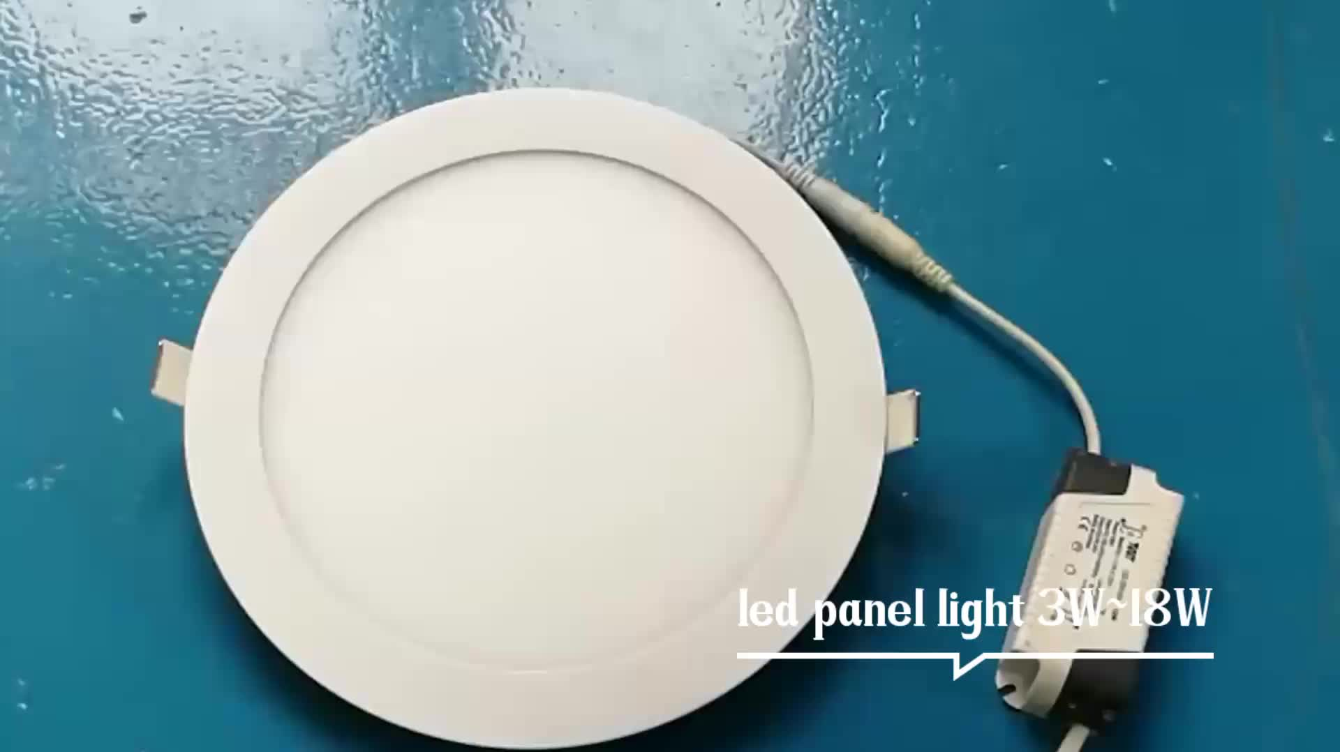 surface mounted dimmable ultra slim round 24v recessed 5000 lumen flat led ceiling panel light