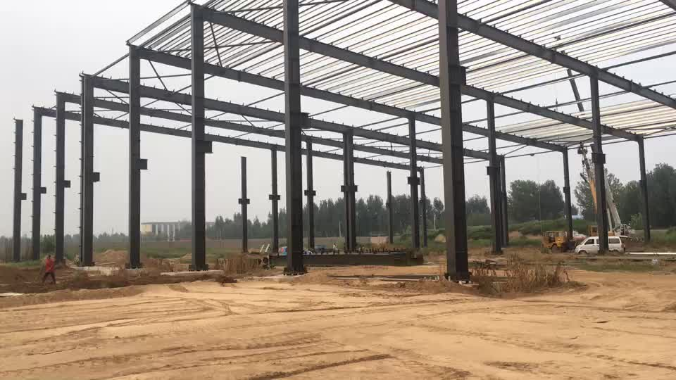 Fast assembly steel metal building 키트 대 한 정원 집/garage 키트