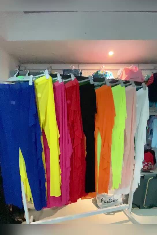 2020 Musim Panas Seksi Wanita Melihat Melalui Mesh Jala Pakaian Renang Menutupi Celana Bawah Bikini Cover Up Celana Pendek