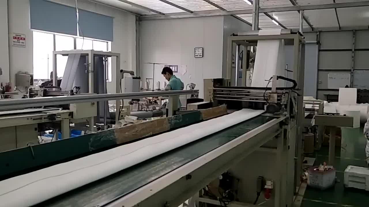Coletor de Poeira Do ar Peças De Reposição/Não-tecido Sacos de Filtro Nomex Utilizado em Vários Tipos de Fábrica