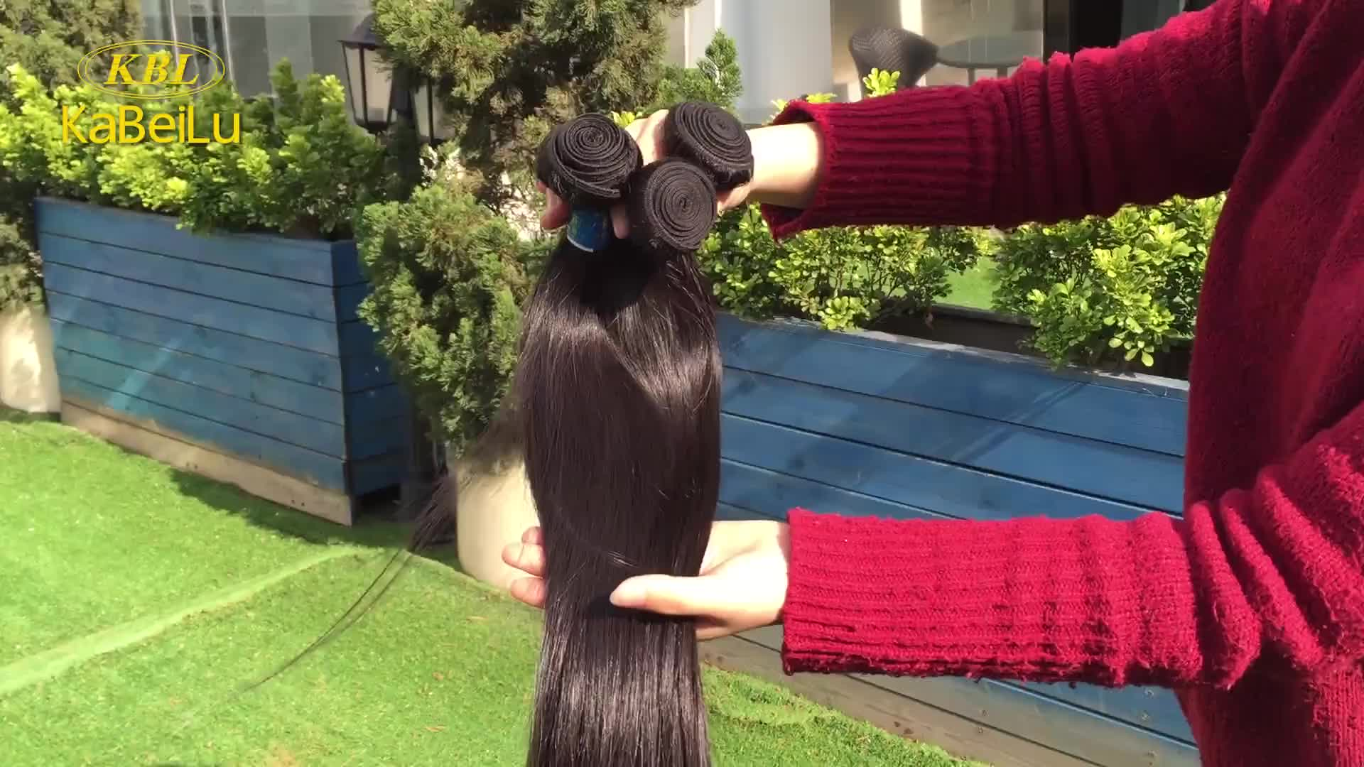 No Track Hair Extensions Raw Darling Brazilian Hair In Mozambique4